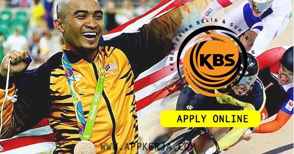 Jawatan Kosong Kerajaan di Kementerian Belia & Sukan Malaysia (KBS)