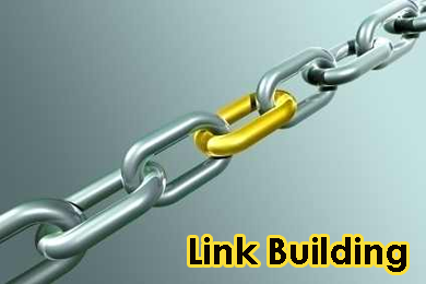 Ways of Link Building