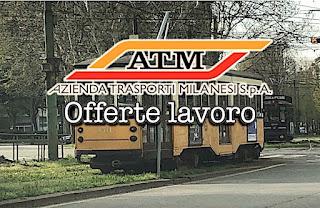 adessolavoro.blogspot.com - ATM lavoro Milano