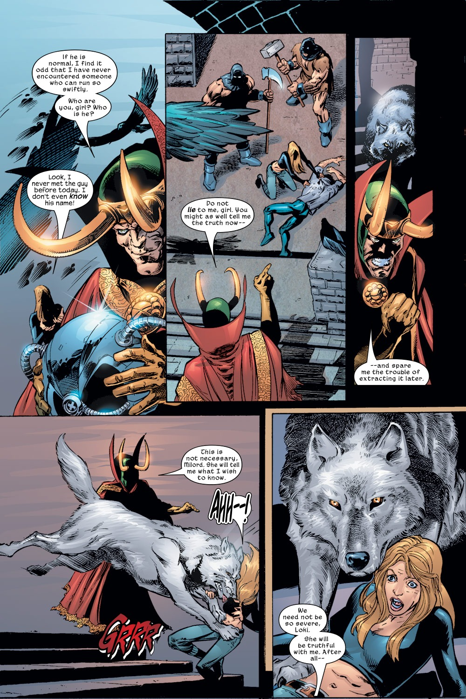 Thor (1998) Issue #69 #70 - English 22