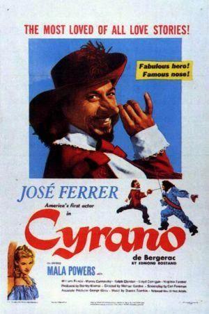 Película Cyrano de Bergerac Online