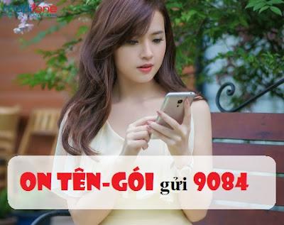 Gói cước 3G Mobifone 70k