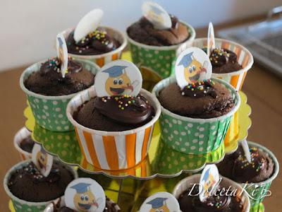 muffin diploma elementari