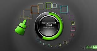 ေလးေနတဲ့ ဖုန္းေတြကို ေပါ့ပါးသြက္လက္ေစႏိုင္တဲ့ - Smart Booster Pro v6.4 Apk