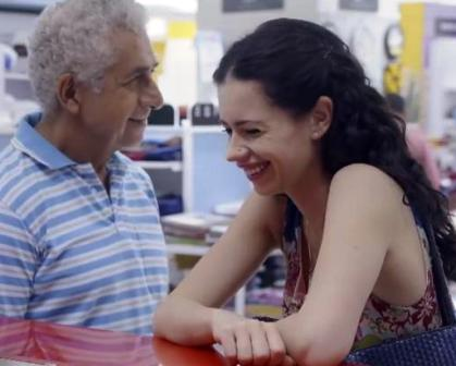 Tu Hai Toh Main Hoon Lyrics - Waiting | Naseeruddin Shah & Kalki Koechlin