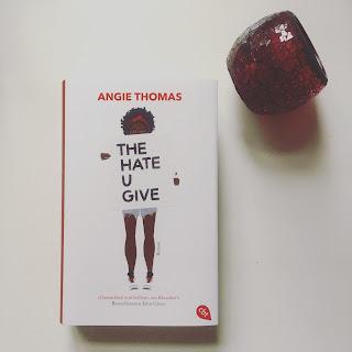 Leselust Bücherblog Buchblog Buchtipp Buchempfehlung Rassismus Polizeigewalt