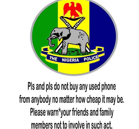 Anambra Police warns against buying of used phones; says most belong to armed robbers and kidnapped victims 19