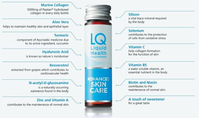 LQ Liquid Health Advanced Skincare