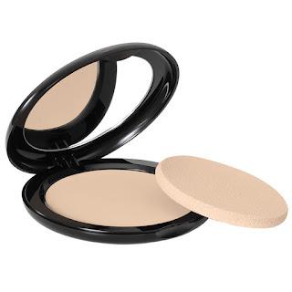 Puder makeup
