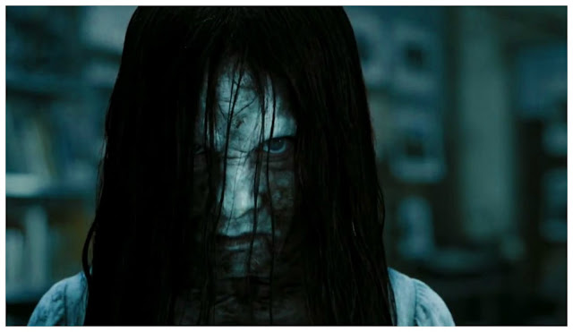 Halloween Costume Ideas The Ring