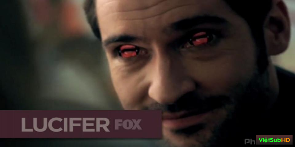 Phim Chúa Tể Địa Ngục Hoàn Tất (13/13) VietSub HD | Lucifer 2016
