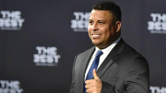 O ex-futebolista Ronaldo Nazário comprou a metade do clube de eSports brasileiro CNB, dedicado a jogar League of Legends.