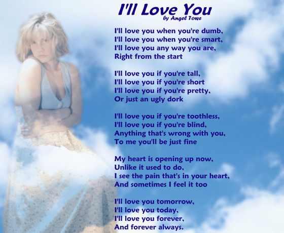I Love You Poems: Beautiful: Beautiful Poems