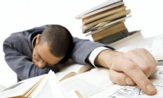 избавиться от сонливости