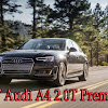 2017 audi a4 2.0t premium,Price,Configuration - Otomotif Review