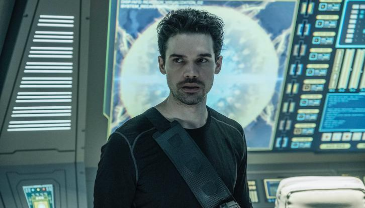 The Expanse - Episode 3.12 - 3.13 (Season Finale) - Promo, Sneak Peek, Promotional Photos + Synopsis