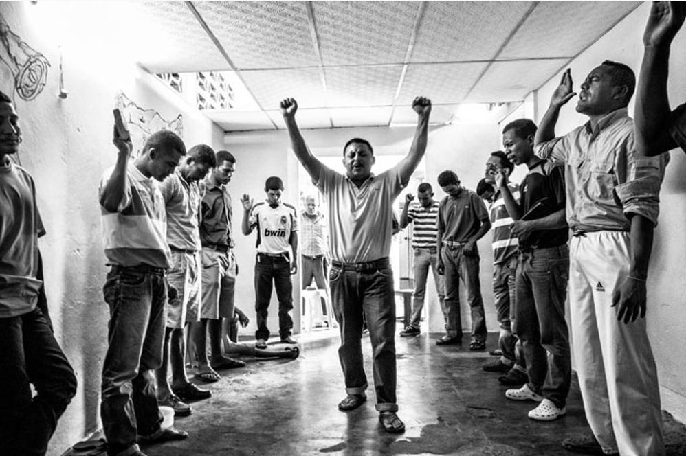 Venezuela una mirada al interior essay