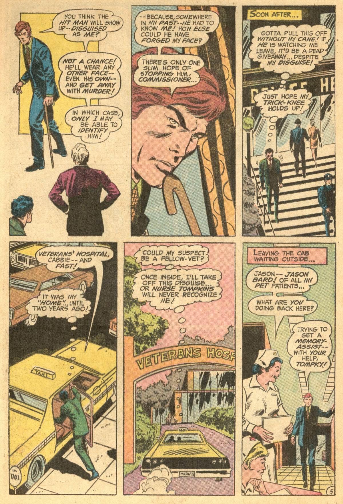 Detective Comics (1937) 433 Page 28