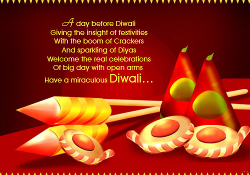 Happy Diwali (2016) Quotes in Hindi&English