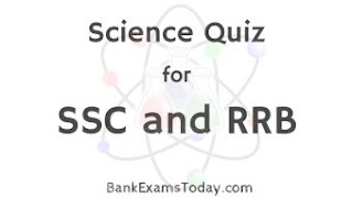 GK Science Quiz