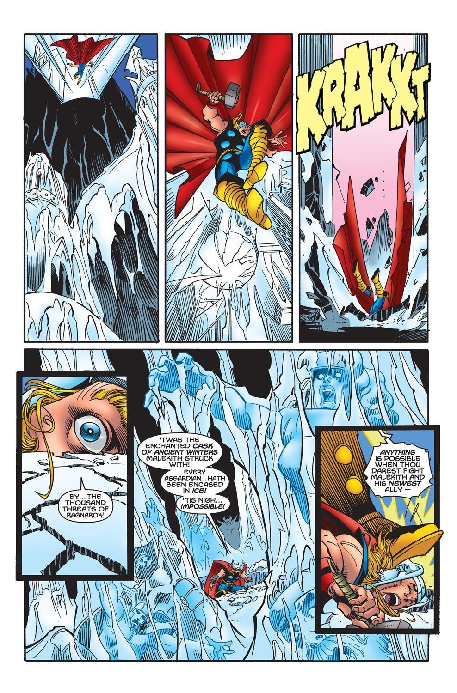 Thor (1998) Issue #31 #32 - English 19