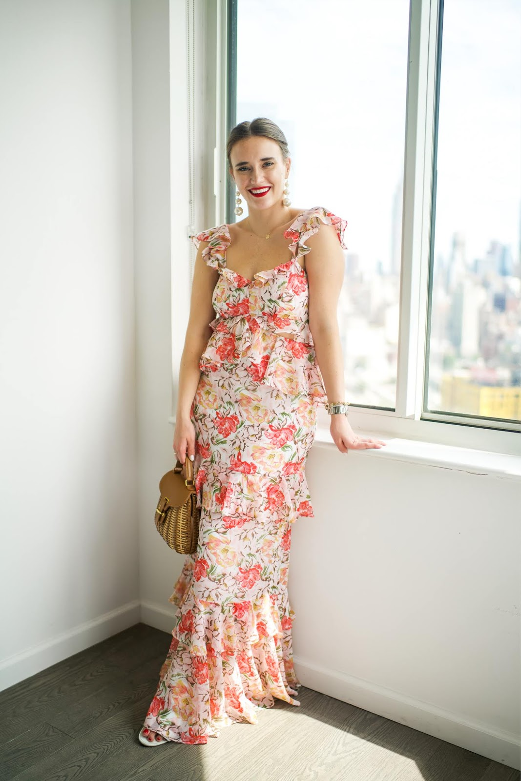 Summer Maxi Dresses For Wedding Guests Dacc