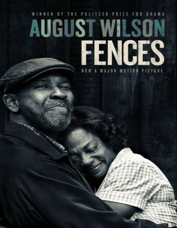 Fences 2016 English 550MB BluRay 720p ESubs HEVC Free Download Watch Online Downloadhub.in