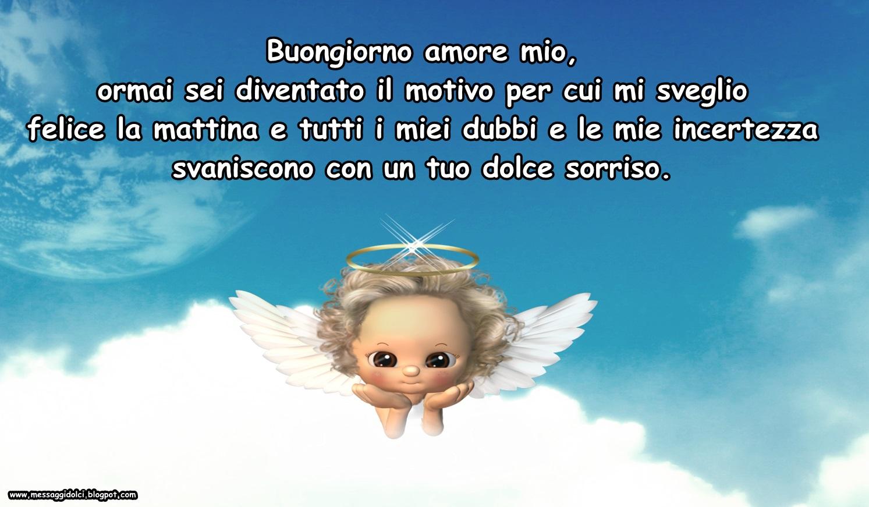 Immagini buongiorno amore for Foto immagini buongiorno
