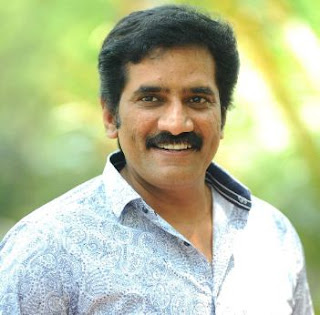 Rao Ramesh Family Wife Parents children's Marriage Photos
