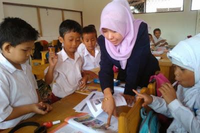KKM, UN dan Disorientasi Tujuan Pendidikan