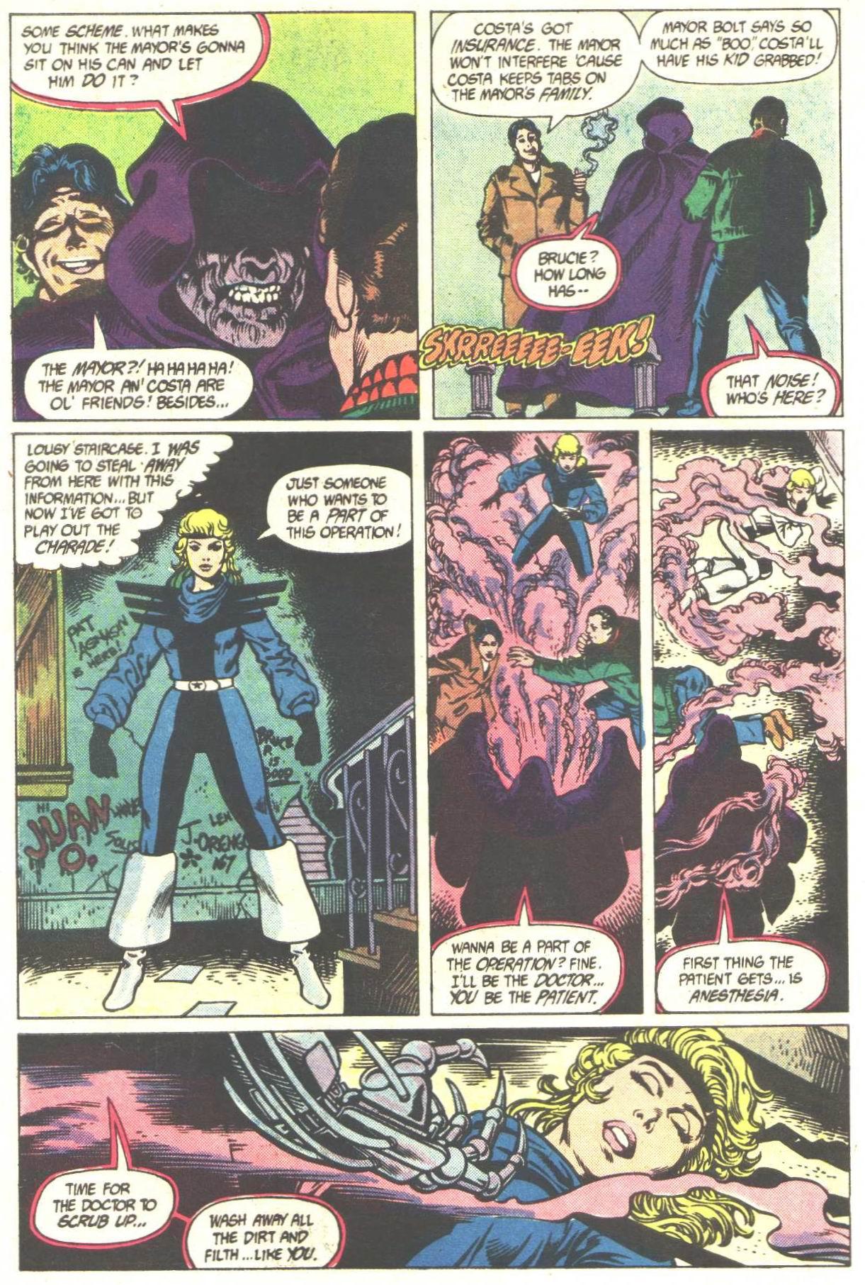 Detective Comics (1937) 561 Page 29