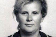 Vera Gurevich, the first teacher of Vladimir Putin