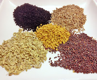 Panch Phoron Spices
