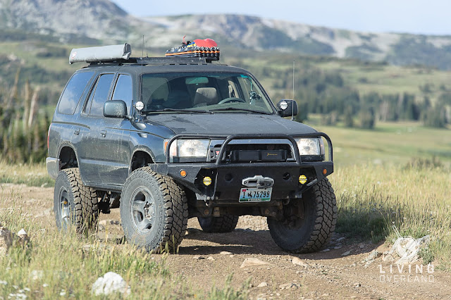 Cooper Tires, Dometic, 4Runner, Overland, Overlanding, Expedition Portal, Overland Journal, Overland Expo