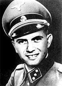 Josef Mengele orang paling kejam dan paling bengis di dunia