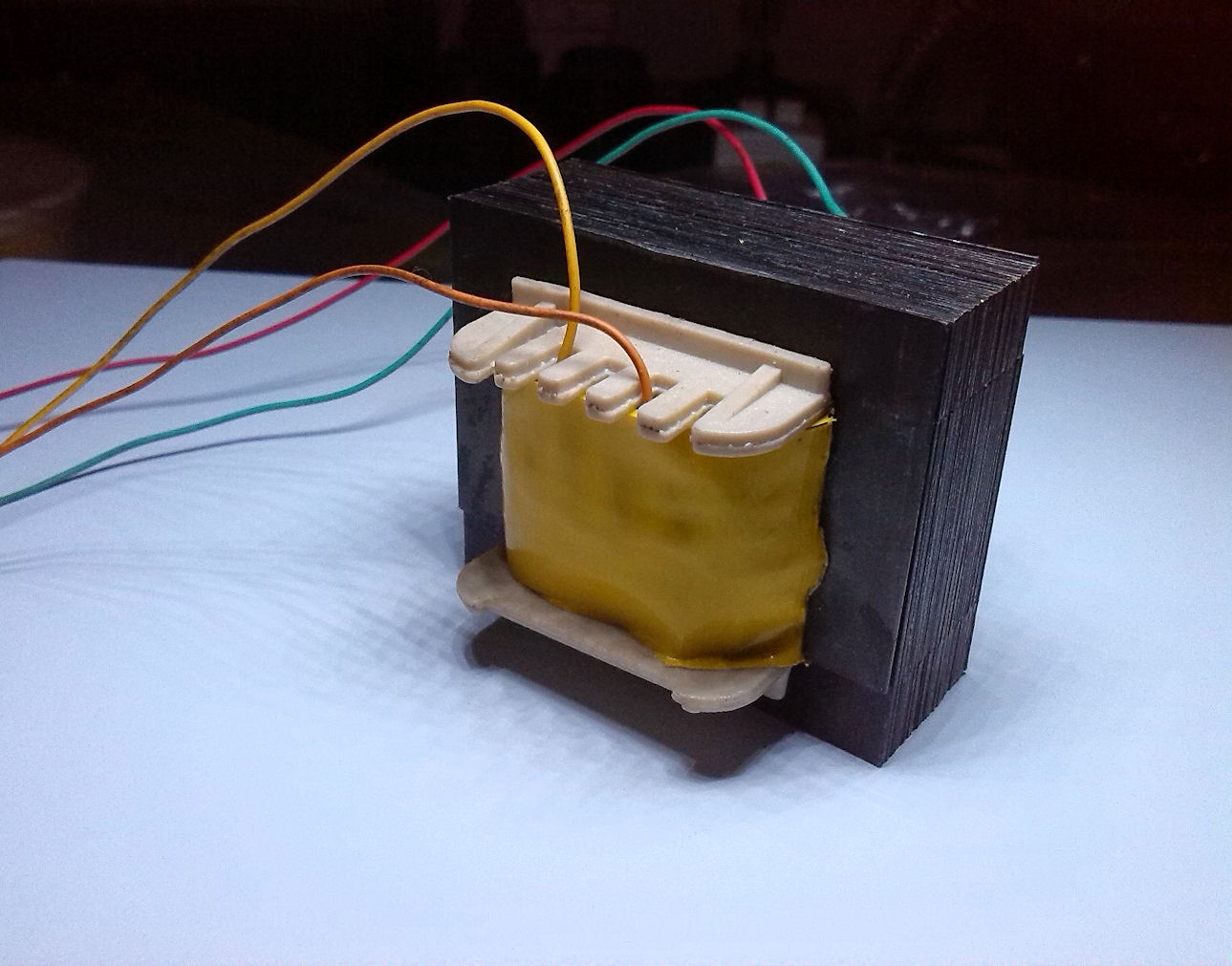Calculator for audio output transformers