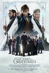 Download Fantastic Beasts: The Crimes of Grindelwald (2018) Movie (Dual Audio) (Hindi-English) 480p-720p-1080p [WEB-DL]