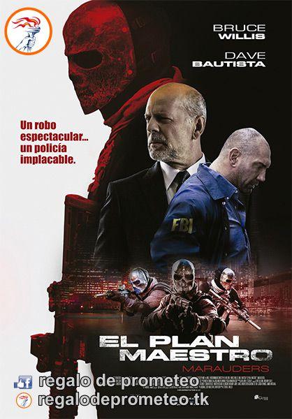 Pelicula, El plan maestro. HD