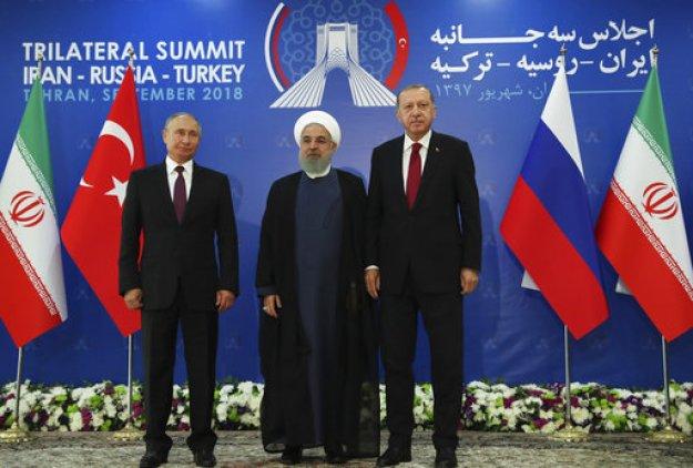 Μήνυμα Ερντογάν: Η Τουρκία δεν μπορεί να φιλοξενήσει άλλους πρόσφυγες