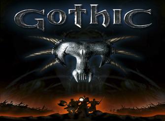 Gothic [Full] [Español] [MEGA]
