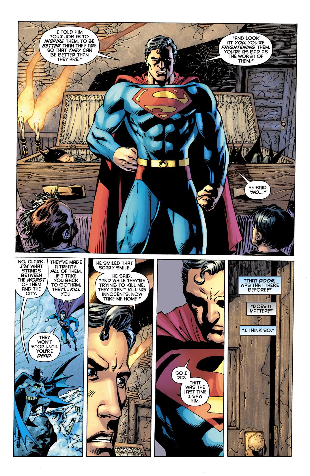 Detective Comics (1937) 853 Page 8