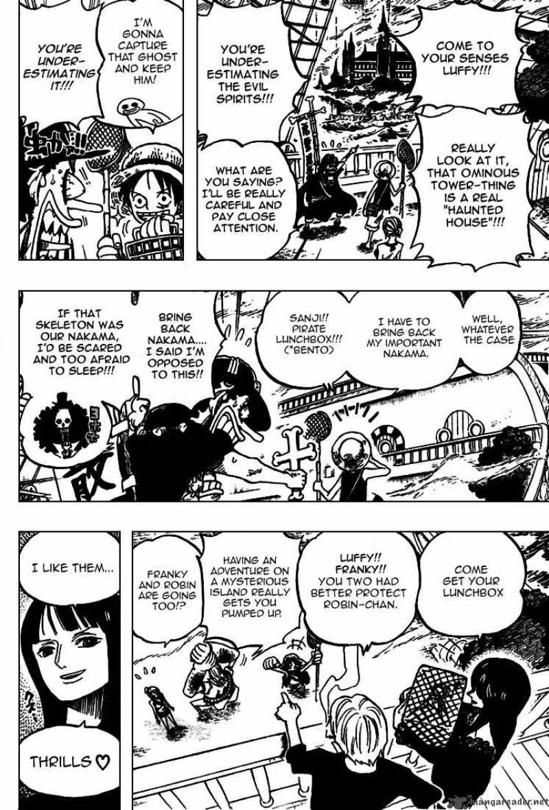One Piece 444