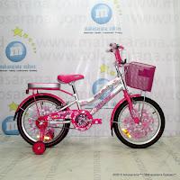 Sepeda Anak Family Girl Power BMX 18 Inci