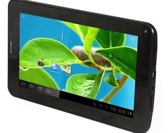 Datawind Ubislate 7Ci, Tablet Termurah cuma 400 Ribuan