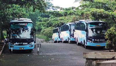 KKN Undip Bus