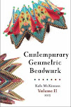 Contemporary Geometric Beadwork Vol. II