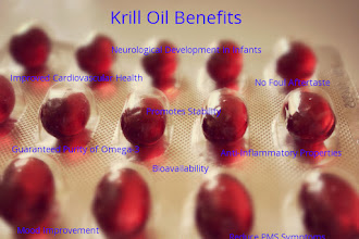 10 Krill Oil Benefits