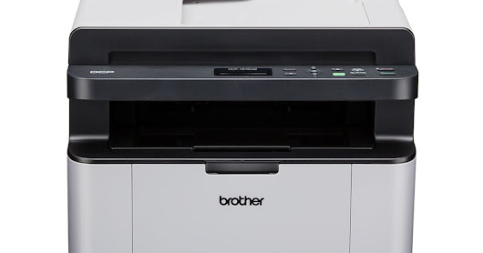 Brother DCP-1615NW Driver Free Download - Hawe Drivers