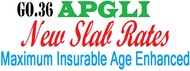 APGLI New Slab Rates,Maximum Insurable Age Enhanced,GO.36
