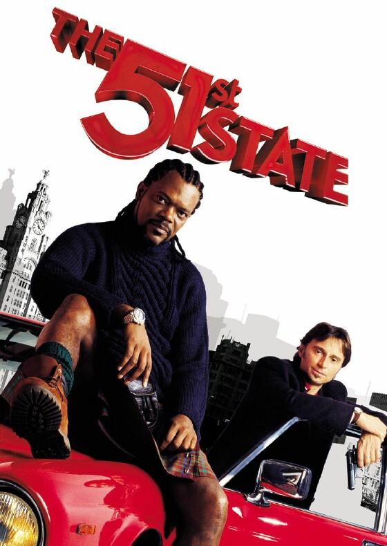 Film Fan: The 51st State (5 Stars)
